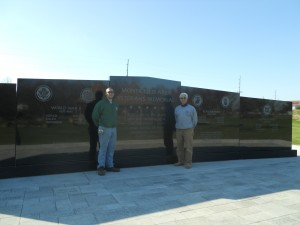 Monticello Veterans Memorial 2012 032
