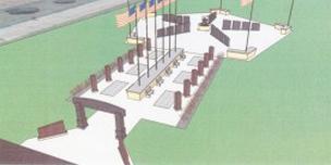 Stoughton Area Veterans Memorial Park