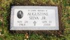 Augustine Silva JR