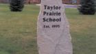 Taylor Prairie
