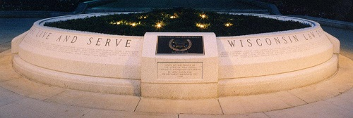 Wisconsin Law Enforcement Memorial